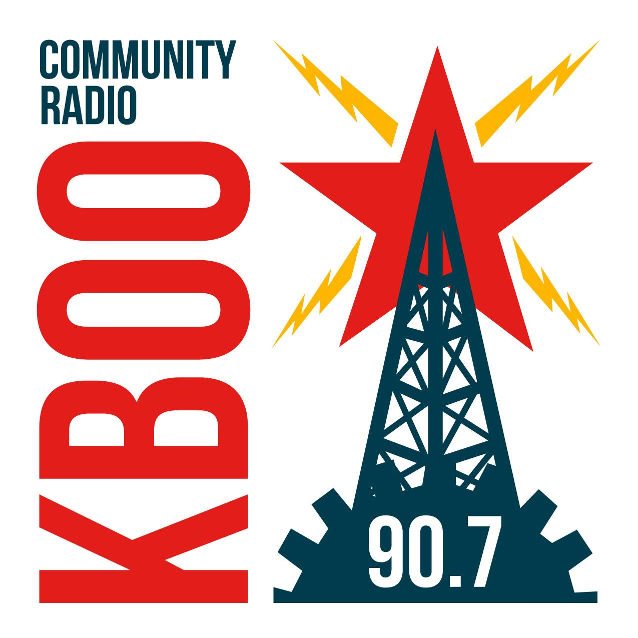 KBOO Presents Live Radio Play Calvin Coolidge Goes Crazy