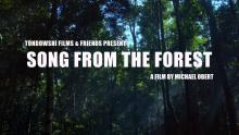SONG FROM THE FOREST TRAILER