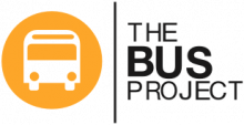 the bus project logo