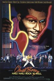 CHUCK BERRY MOVIE POSTER