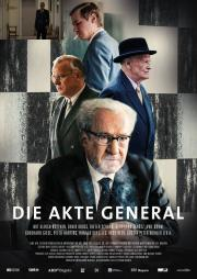 The case General poster 2