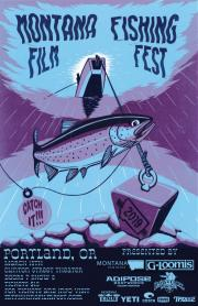montana fly fishing festival